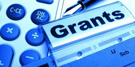 Starting Your Grant Proposal tickets
