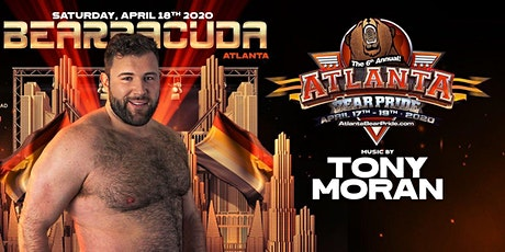 Bearracuda Atlanta Bear Pride 2020! tickets