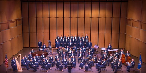 The United States Air Force Concert Band - Huntington, WV