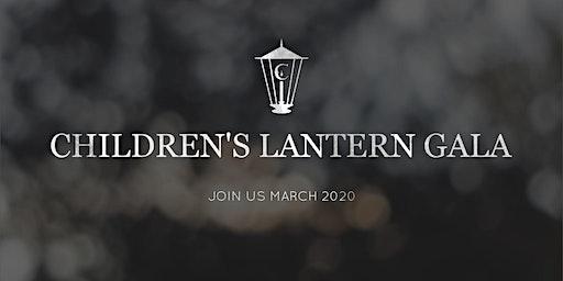 Children's Lantern Gala 2020