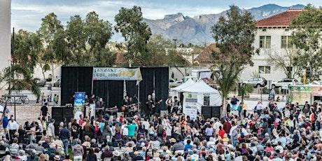 Downtown Jazz Fiesta tickets