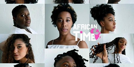 African Time 2.0- An Afro Dance Showcase tickets