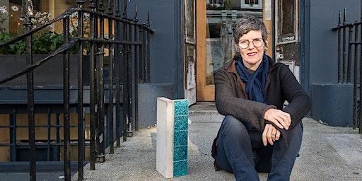 Sunday Salon: Joanna Kessel in conversation with John Ennis