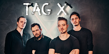 TAG X Tickets