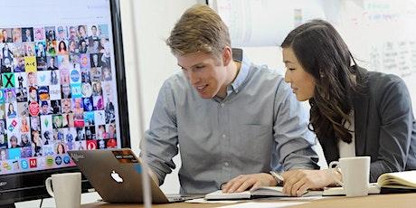 Information Webinar: Dalhousie Corporate Residency MBA tickets