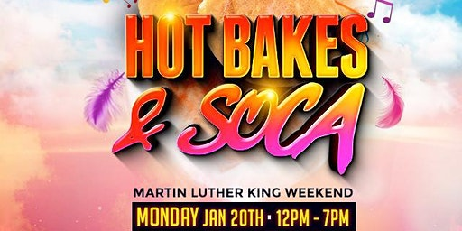 Hot Bakes and Soca