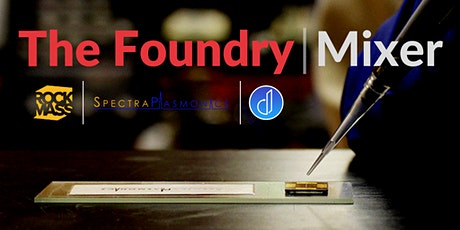 The Foundry Mixer tickets