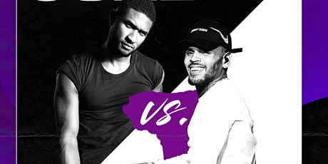 Mash Up Dance Party : Usher vs Chris Brown tickets