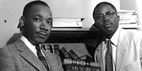 Growing MLK 50 Anniversary - Sacramento Library Authority Board tickets