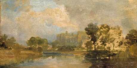 Local Scenes by J.M.W. Turner at Sandycombe Lodge tickets