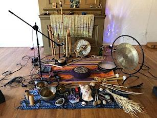 Sound Healing Meditationwith BODHI tickets