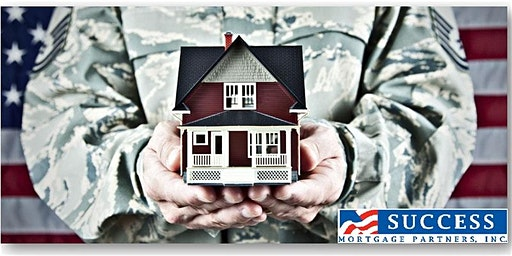 Home Financing for Veterans - A Realtor's Roadmap to New Opportunities