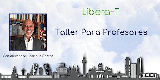 Taller Para Profesores