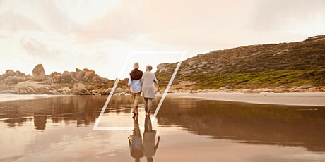 Mastering Your Retirement tickets