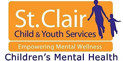Infant and Childhood Mental Health