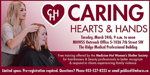 Caring Hearts & Hands Training