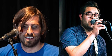 Dan HL & Rob Compa at Canopy Room (Scoutt Opens!) tickets