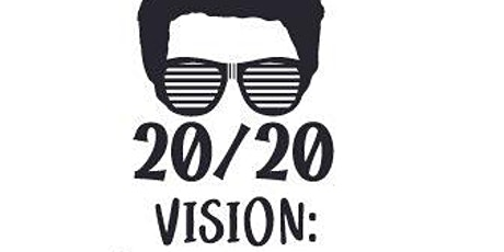See Clearly 20/20 Vision Series I tickets