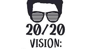 See Clearly 20/20 Vision Series I