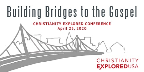 Building Bridges to the Gospel tickets