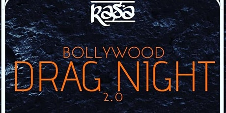 Bollywood Drag Night 2.0 tickets