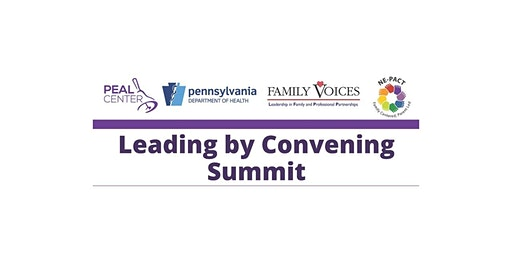 Leading by Convening Summit