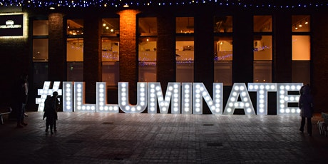 Illuminate Yaletown 2020 billets
