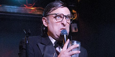 Join Neil Hamburger in raising money for Australian Wildlife Relief