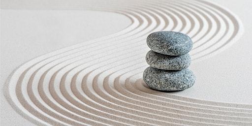 Zen State: DIY Japanese Zen Garden - Kenwood Town Center