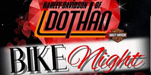 Bike Night @ Harley-Davidson of Dothan
