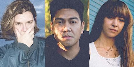 Mike Servito, Violet, Overland, & Kudeki at Public Works tickets