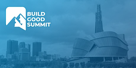 Build Good Summit tickets