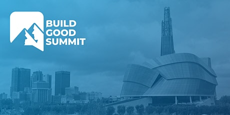 Build Good Summit — CANCELLED tickets
