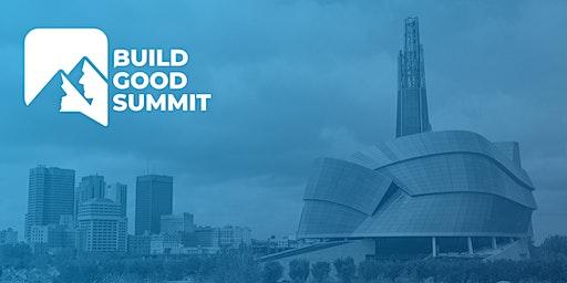 Build Good Summit