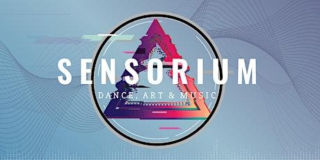 ENCORE! Sensorium Pre-Party tickets