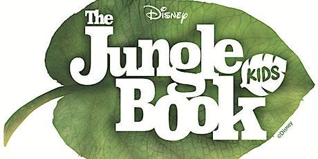 BTA Jr Players Present Jungle Book (Fri Evening) tickets