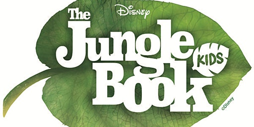 BTA Jr Players Present Jungle Book (Fri Evening)