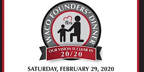 Woodfield Area Children's Organization Founders Dinner 2020 tickets