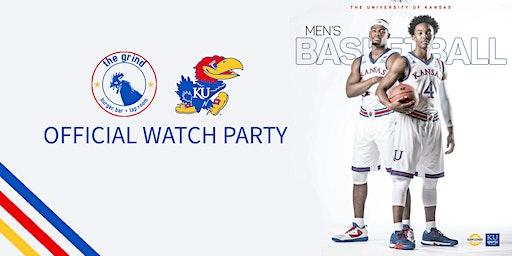 Official Kansas Jayhawks Basketball Watch Party - Kansas vs. OU