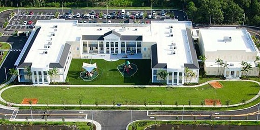 Franklin Academy Charter School Campus Tour - Palm Beach Gardens (K-8) Campus