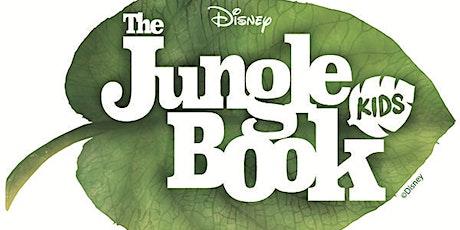 BTA Jr Players Present Jungle Book (Sat Matinee) tickets