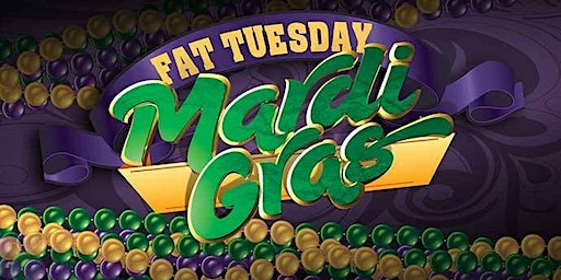 Chuck's Fat Tuesday Mardi Gras Party