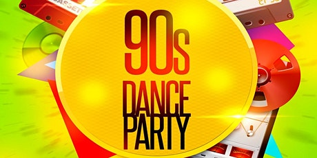 All Request 90's Dance Party! tickets
