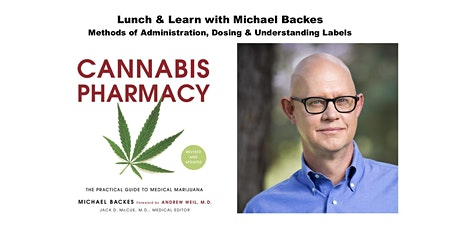 Medical Cannabis-Dosing & Methods of Administration tickets