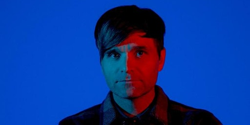 Benjamin Gibbard (of Death Cab for  Cutie) w/ special guest Johnathan Rice