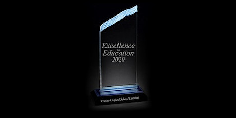 2020 Excellence in Education tickets