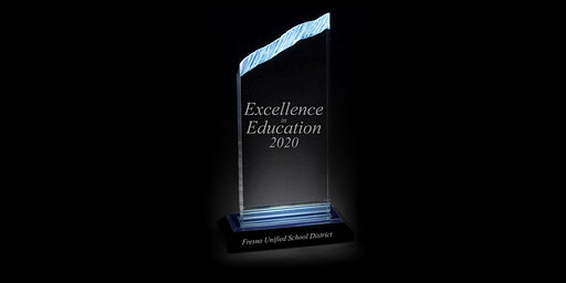 2020 Excellence in Education