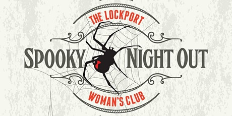 LWC Spooky Night Out 2020 tickets