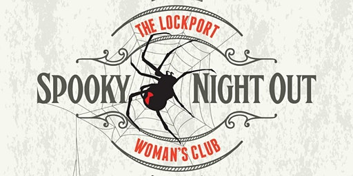 LWC Spooky Night Out 2020