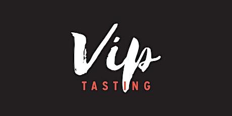 Wine on High VIP Wine Tasting tickets
